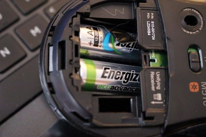 New EcoAdvanced Batteries from Energizer