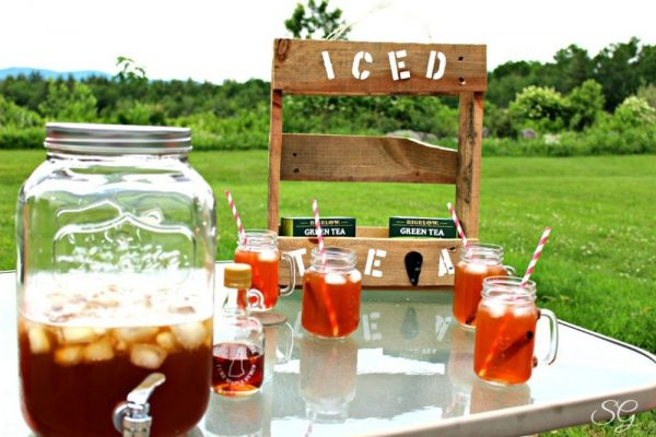 Bigelow Iced Tea Recipe