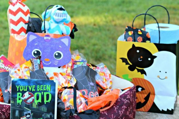 Halloween Gift for Animal Shelters