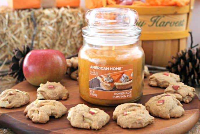 Yankee Candle Homemade Pumpkin Pie