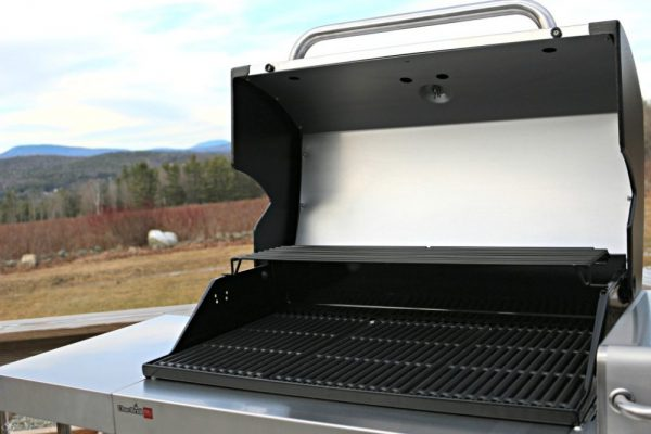 Char-Broil Commercial Series TRU-Infrared Gas Grill
