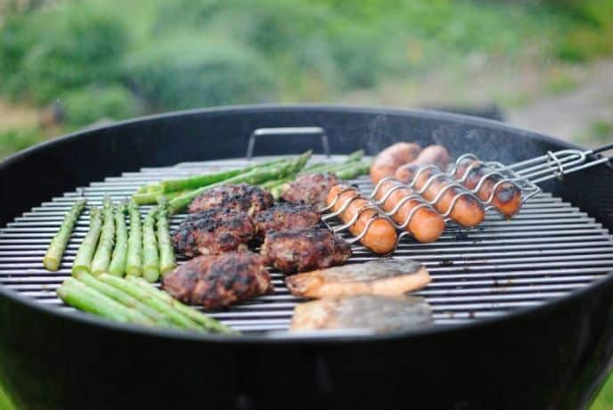 Best tips for beginners on the BBQ grill