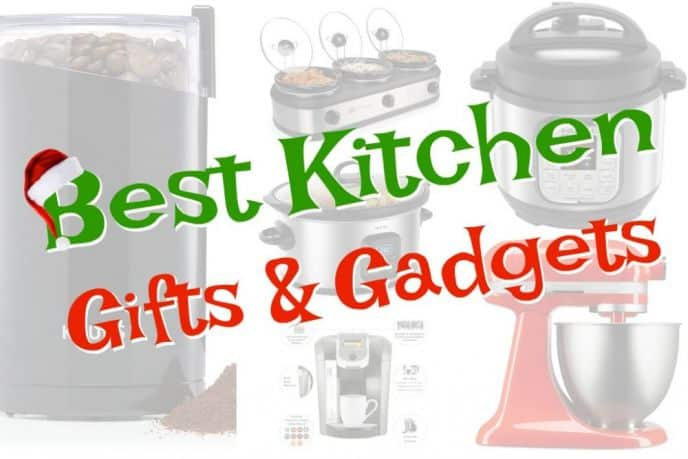The best kitchen gifts and gadgets this year