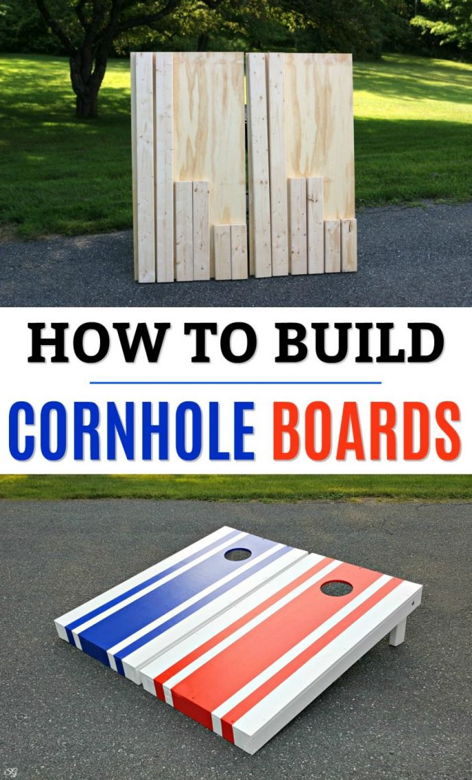 How To Make Boards Diy