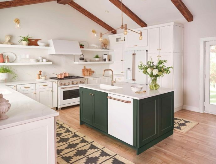 The Kitchen Of Your Dreams – Top 5 Dream Kitchen Must-Haves!