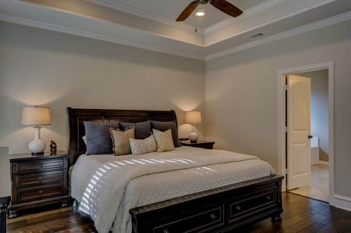Tips And Tricks To Prepare Your Guest Bedroom For Holiday Guests