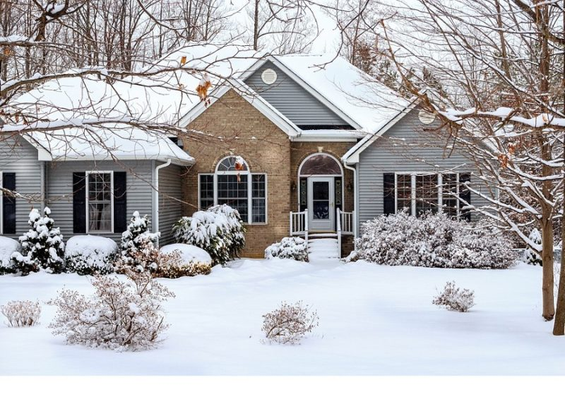 Winterize your windows for cold weather with these insulation ideas.