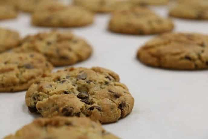 How To Bake Chocolate Chip Cookies
