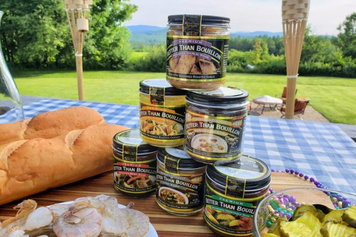 Better Than Bouillon Paste Products