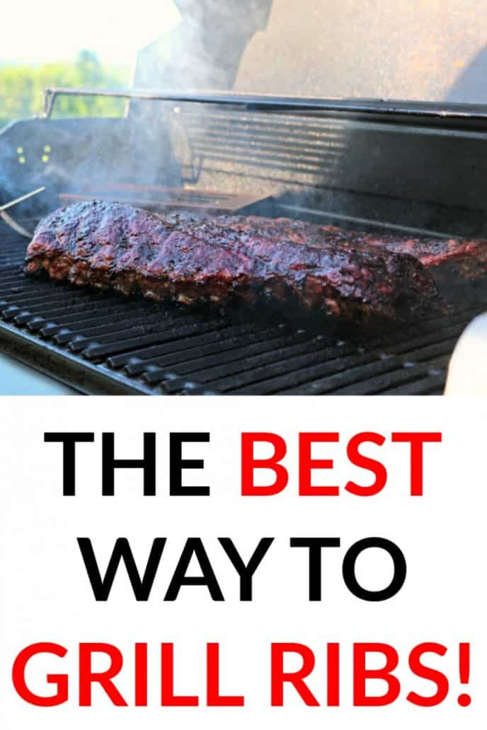 How to BBQ ribs on the grill. Make juicy and delicious ribs on your barbecue grill.