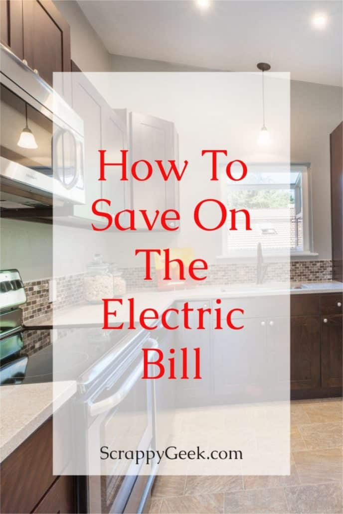 How can I save money on my electric bill? These questions and more are answered within the article.