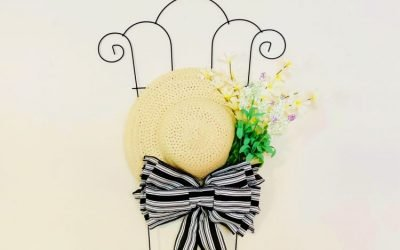 Mother's Day DIY Gifts, Flower Wall Decor