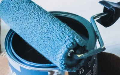 Fix Paint Drips, Bubbles, and Roller Marks